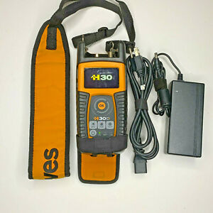 Televes H30D3 593180 Catv Docsis 3.0 Meter and Analyzer with Remote Control