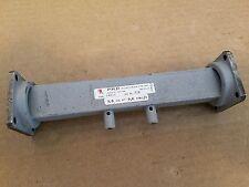 Polytechnic R&D PRD 140A X-Band WR-90 3dB UG-39/U Microwave Waveguide Attenuator