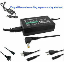 New 5V AC Adapter Home Wall Charger Power Supply for Sony PSP 1000 2000 3000