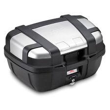 Bauletto Givi Trekker Monokey TRK52N per 2 caschi modulari - 52 litri*