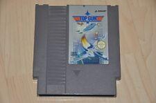 Nintendo NES Spiel Modul - Konami - Top Gun