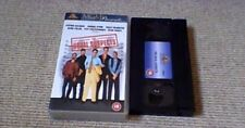 The Usual Suspects UK PAL VHS VIDEO 2000 Gabriel Byrne Pete Postlethwaite