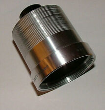 BELL & HOWELL f/1.4 32mm  1 1/4 INCH PROJECTOR LENS FOR BELL & HOWELL PROJECTOR