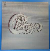 CHICAGO II VINYL 2X LP 1970 ORIGINAL PRESS GREAT CONDITION! VG+/VG++!!