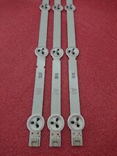 2*A1 1*B1 7LED 63CM LED strip for  for LG 32LN5700 6916L-1204A 6916L-1426A 1438A