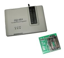 GQ-4x4 & ADP-019 PSOP44 ADAPTER KIT EEPROM FLASH CHIP PROGRAMMER GQ-4X PRG-108