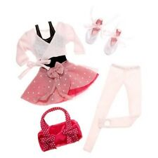 """18"""" BFC Ink Doll Clothes Ballet Beauty Shoes purse clothing"""