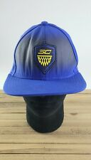 Under Armour - Blue Steph Curry Hat