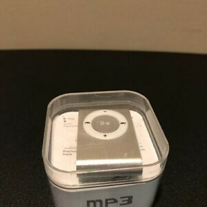 Mini Portable USB MP3 Player Mini Clip MPC Compact Metal MP3 Music Player