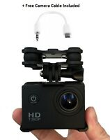 SJ, GoPro, Xiaoyi Camera Gimbal For SYMA X8C X8G X8W X8HG RC Quadcopter Drone