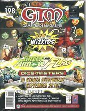 Monthly New Magazines