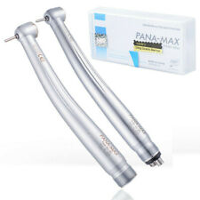 24 Hole Nsk Style Pana Max Dental High Speed Standard Handpiece Turbine Push