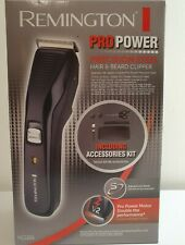Remington hair clippers Pro Power