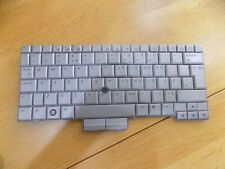 HP Elitebook 2730P Keyboard 501493-031 V070130BK2 UK Layout
