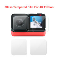 Tempered Glass for Insta360 ONE R Lens Screen Protector Cover Camera Accessories