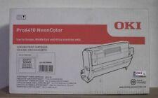 Original Oki  46298004 Toner Neon Weiß für  Pro6410 Neon Color 4.000 Seiten OVP