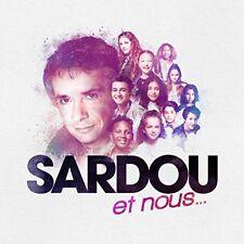 Vinyles various chanson française avec compilation