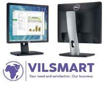 "LOT OF 2 x Dell P1913sf  - 19"" Flat Panel LED Backlit Monitor 1280x1024"