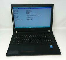 LENOVO E50-80 INTEL CORE I5 5200U 2.2GHz 4GB RAM 320GB HDD SPARES OR REPAIR