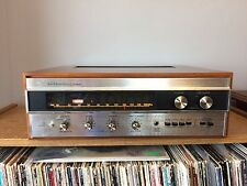 Extremely nice vintage Sherwood S-8500 Receiver - New Lights, Works Perfectly!