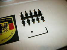 GSG 5 FRONT SIGHT 12PC KIT HIGH VIS YELLOW MOUNTING TOOL & SCREW INCLUDED GSG552