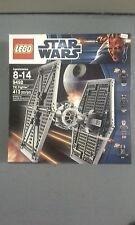 LEGO 9492 - Star Wars Episode IV - TIE Fighter (MISB)