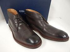 Cole Haan Men's Williams Welt II Chukka Boot 11.5 D(m) US Chestnut/shp B Leather