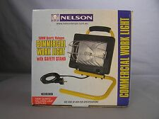 500W Halogen Portable Work Light