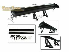 GT Wing Type S Aluminum Rear Spoiler BLK For C5000/C6000/C7000/CCV100/CCX250