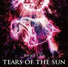 New JUPITER TEARS OF THE SUN CD Japan POCS-1584 4988031223796