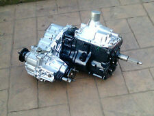 TOYOTA LANDCRUISER HZJ75 SERIES GEARBOX AND TRANSFER CASE