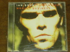 IAN BROWN Unfinished monkey business CD