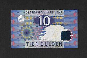 UNC- 10 guldens 1997 NETHERLANDS