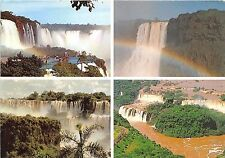 Bg20993 foz do iguacu view of the falls brasil