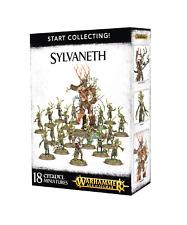 WARHAMMER - START COLLECTING! SYLVANETH