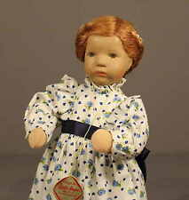 KATHE  KRUSE  DOLL - MINT IN BOX