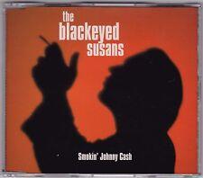 The Blackeyed Susans - Smokin' Johnny Cash - CD (4 x Track hi gloss/mds HIG014)