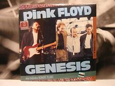 PINK FLOYD / GENESIS / ROBERT PLANT - LIVE AT KNEBWORTH LASER DISC NEW SEALED