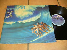 3/4 Boney M. - Oceans of Fantasy