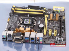 100% tested ASUS H87M-PRO motherboard 1150 DDR3 Intel H87