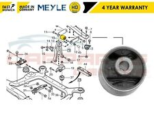 FOR VOLVO TOP ENGINE MOUNT BUSH BUSHING 850 S70 V70 C70 MEYLE HEAVY DUTY 9434263