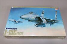 ZF213 Hasegawa 1/48 maquette avion P10:2300 mcdonnell douglas F-15C eagle USAF