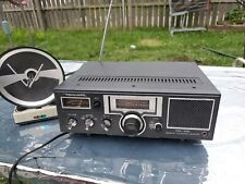 Vintage Realistic DX-100 General Coverage Receiver Radio Shortwave Multi Band