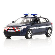 Renault Megane Estate 2010 Gendarmerie Norev 517641 1:43