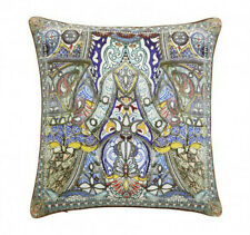 new CAMILLA FRANKS SILK SWAROVSKI FOR WHEREVER YOU WANDER LARGE CUSHION KAFTAN