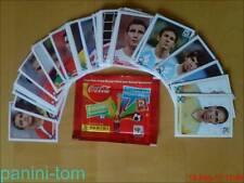 PANINI WORLD CUP 2010 WM Komplettsatz complete set stickers COCA COLA Edition