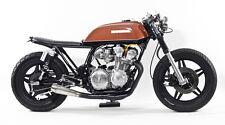 HONDA CB750 CAFE VINTAGE MOTORCYCLE POSTER PRINT 20x36