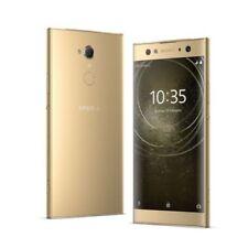 SONY Xperia XA2 Ultra H4233 Dual SIM 64GB Unlocked Smartphone Gold