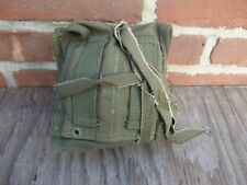 Lot Of Ten Nos Military 1958 Dated M-1 Carbine Magazine Pocket Pouches Nos