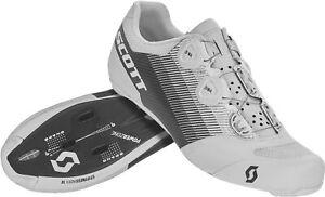 Scott Road RC SL Mens Cycling Shoes - White